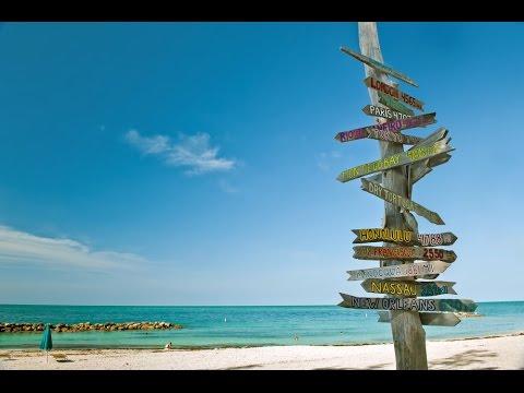 Miami to Key West | Road trip