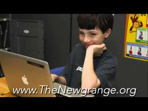 The Newgrange School - Nonverbal Learning Disabilities Program