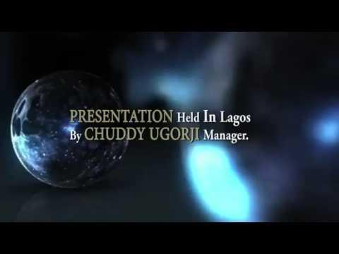 MMM Lagos presentation