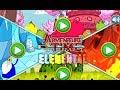 Adventure Time: ELEMENTAL - Ranked 17!!! on FLAME WAR (Cartoon Network Games)