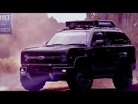 HOT NEWS !! 2020 FORD BRONCO PRICE AND RELEASE DATE