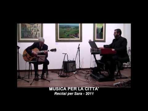 BYE BYE BLUES (Bennett) – Franco Cerri – Alberto Gurrisi