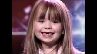 Connie Talbot - What A Wonderful World