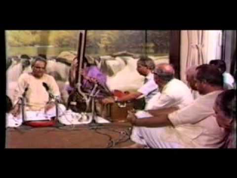 Kumar Gandharva Bhoop Baithak