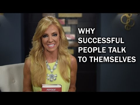 Why Successful People Talk to Themselves