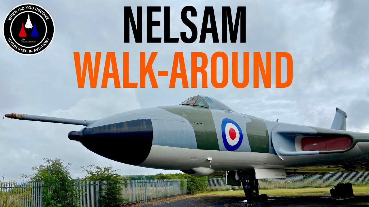 NELSAM Walk-Around