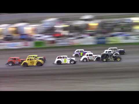 Dacotah Speedway Commercial Governors Cup