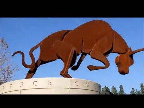 Pierce College Computer Applications & Office Technologies Department
