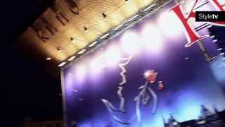 Премьера мюзикла Красавица и Чудовище - ТерриторияStyle