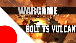 Wargame: Red Dragon - Straight To The Point: 1v1