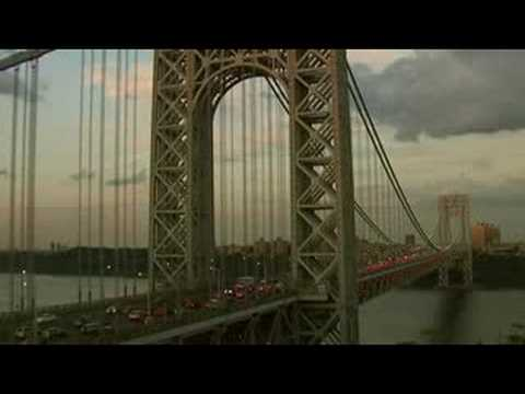 George Washington Bridge - Puente George Washington