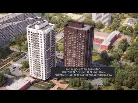 Новостройки в ВАО Москвы от застройщика, купить квартиру в