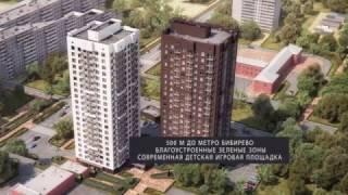 видео ЖК Римского-Корсакова 11 - официальный сайт ????,  цены от застройщика ПИК ГК, квартиры в новостройке