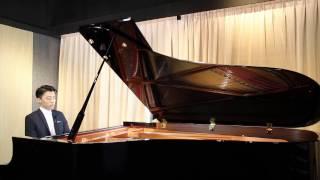 [GMC Music] ABRSM Grade 8 C2 Canzonetta