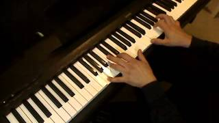 Roxette - Listen To Your Heart - piano version