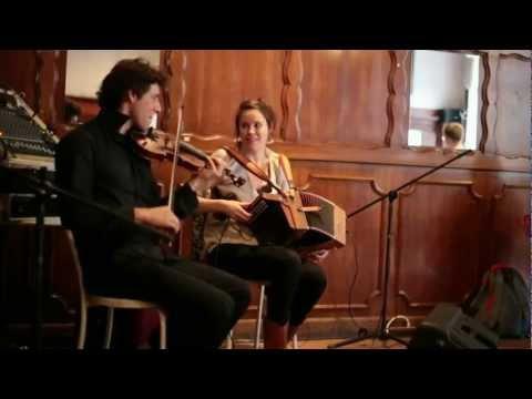 Beulebal 29 april 2012 - Duo Montanaro-Cavez - polska