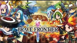 Brave Frontier Gameplay Walkthrough [Tutorial Guide]