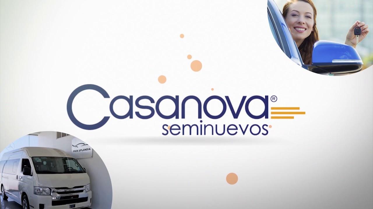 Grupo Casanova - Joaquín Echenique Casanova