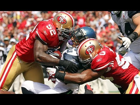 Patrick Willis HD 2012-13 Highlights