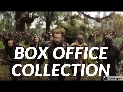 Box  Office  Collection : Avengers:...