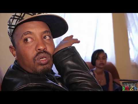HDMONA New Eritrean Comedy 2018 : ገበታ ብ ዳዊት ኢዮብ Gebeta by Dawit Eyob