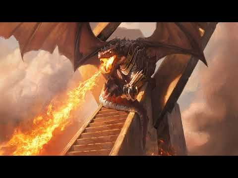 Chris Davey - Indomitable (Epic Motivational Heroic Music)