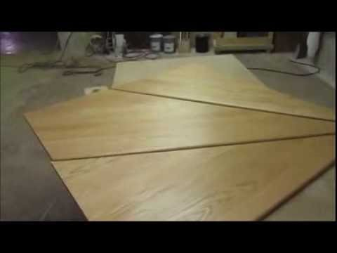 How To Build and Frame Winder Stairs  Example From Book ...