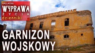 Urbex na Saharze ;) - Opuszczone wojskowe budynki hiszpańskie - dzienniki
