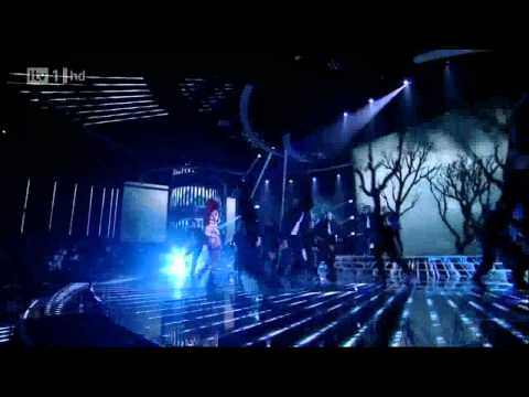 Cheryl Cole   Promise This X Factor ITV1 HD 720p