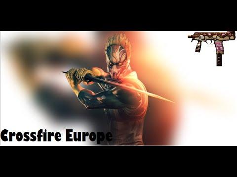 Crossfire Europe