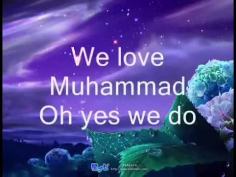 We Love Muhammad (SAW) Kids Nasheed JABM