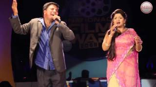 Deepak & Deepa Shree Live Comedy at Stage