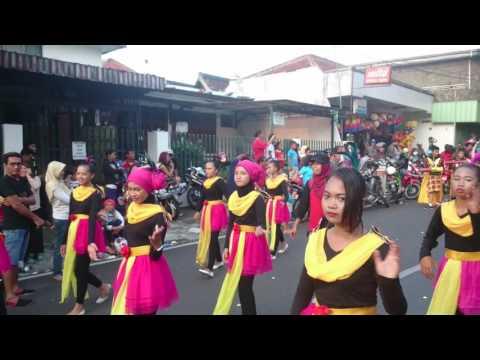 Drumblek Salatiga