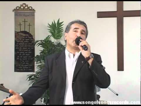Frunz Arsenyan - Kristosi Khachi Tak