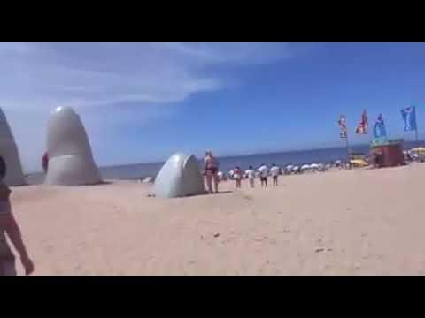 Punta del Este/Uruguay