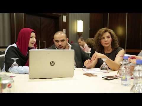 Digital Media Viability Lab in Beirut: Impressions   DW Akademie