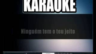 Karaokê Adriana I Love You Baby (Playback Completo)