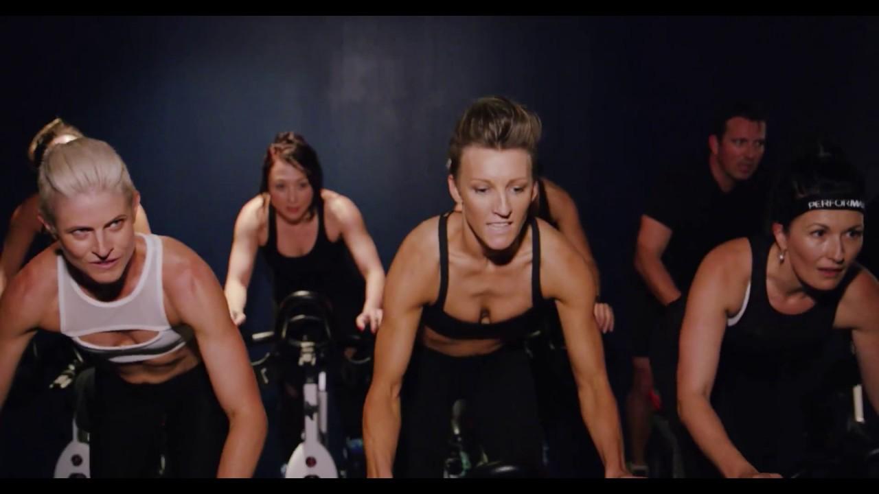 Spin Classes | RPM Classes Perth – LA Fit Studio
