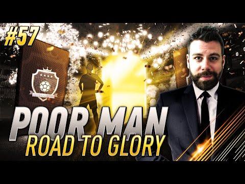 ELITE SQUAD BATTLE REWARDS - HUGE WALK OUT!!! - Poor Man RTG #57 - FIFA 18 Ultimate Team