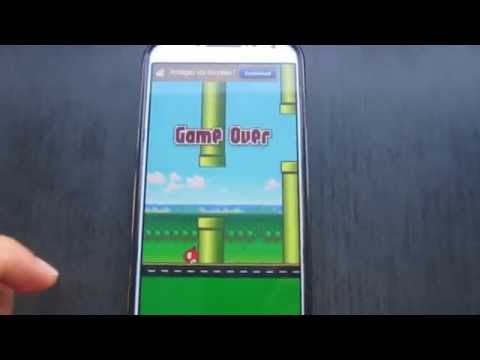 Flappy Bird (Happy Bird Pro)