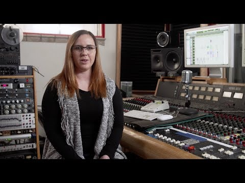 Audio Engineer | Running a freelance business | Part 4 | Khan Academy