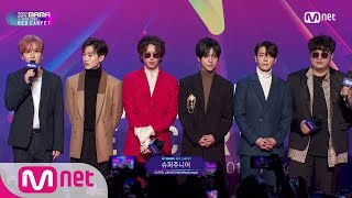 Video [2017 MAMA in Hong Kong] Red Carpet with Super Junior download MP3, 3GP, MP4, WEBM, AVI, FLV Februari 2018