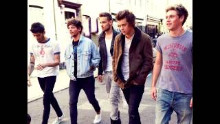 One Direction - Better Than Words (Acapella - Vocals Only)
