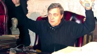 Отрывок о клинической смерти из интервью Невзорова