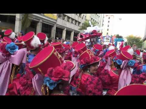 Tiberio Azul e o Bloco da Saudade - Simio - Carnaval TVPE
