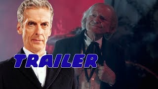 Doctor Who Christmas Special Trailer Breakdown! Bill Is Back And First Doctor Regen!
