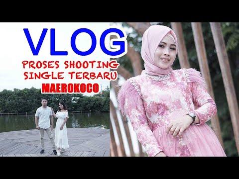 PROSES SHOOTING VICLIP SINGLE TERBARU MUTIK NIDA RATU KENDANG (Lagu Goresan Tinta)