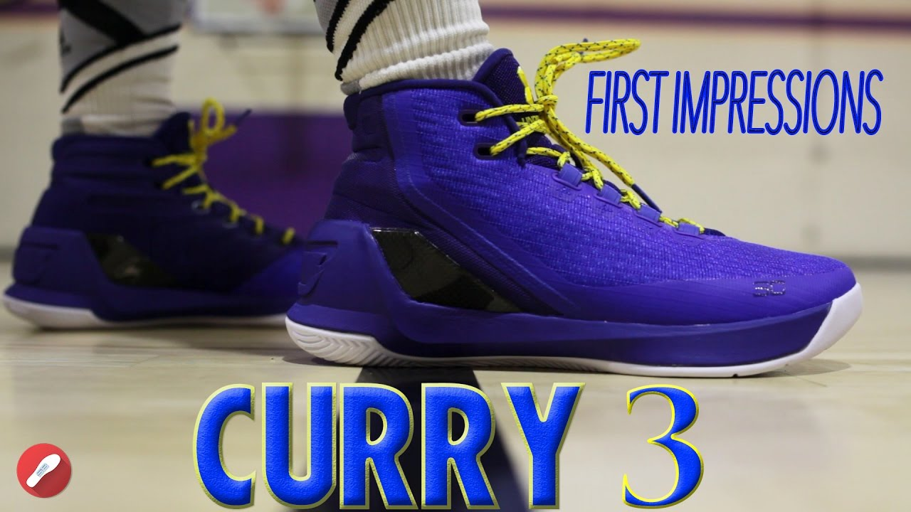 7434834cbe4d Under Armour Curry 5 RELEASE DATE  + First Impressions