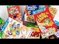 COOL DIY CRAFT WITH CEREAL BOX| HOW TO RECYCLE CEREAL BOX UPCYCLE CEREAL BOX