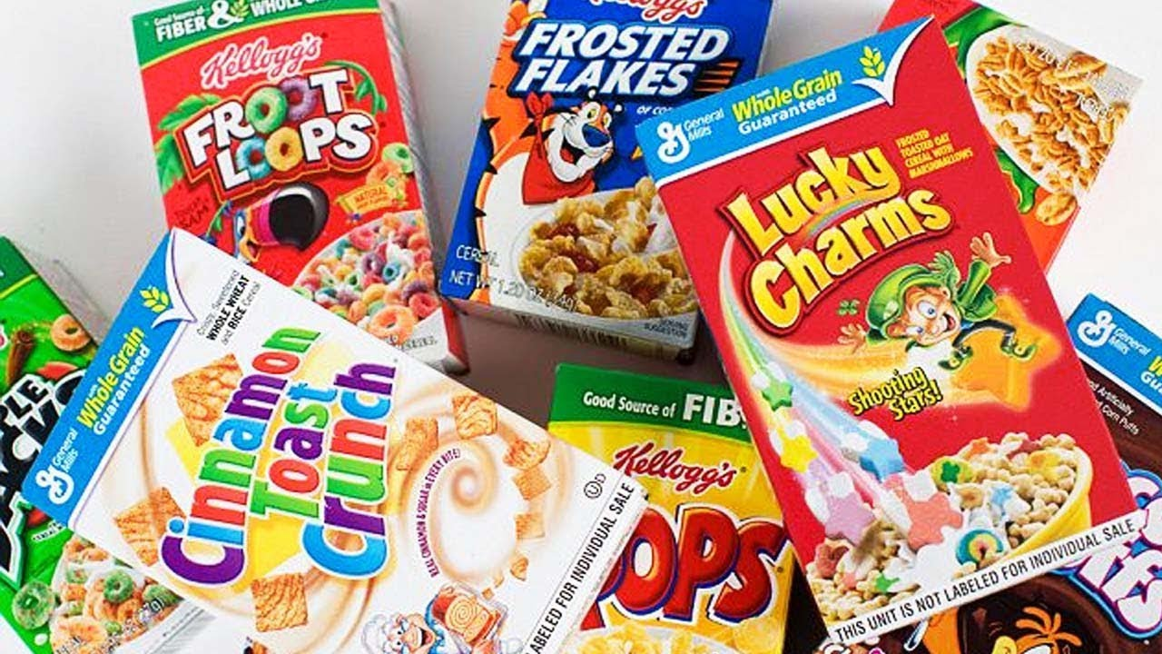 Cool Diy Craft With Cereal Box How To Recycle Cereal Box Upcycle